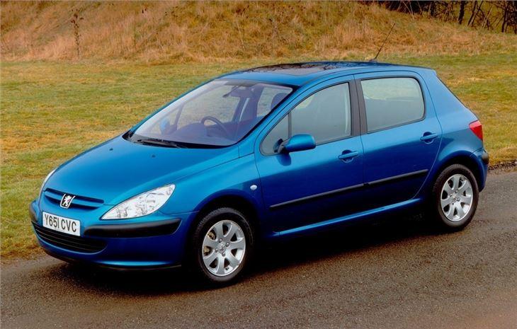 Peugeot 307 2001 - Car Review | Honest John