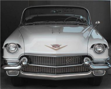 1956 Cadillac Eldorado Biarritz Convertible For Sale ...