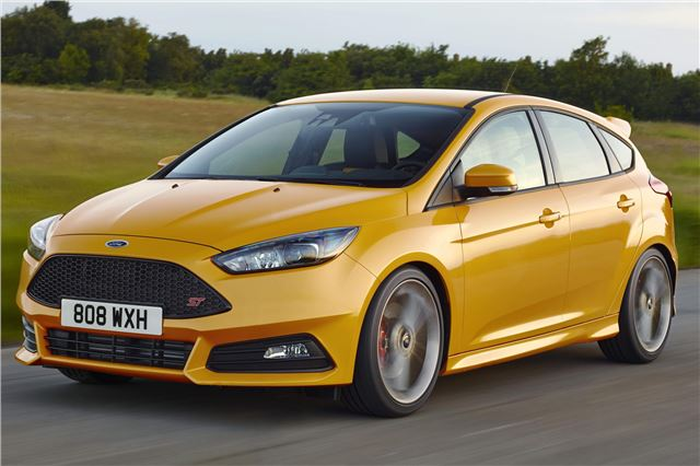 Top 10: Hot hatches due in 2015 | Top 10 Cars | Honest John