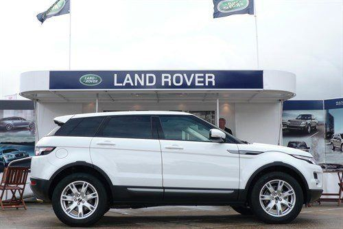 LR RR Evoque 5dr 2 Side SMMT 700 (1)