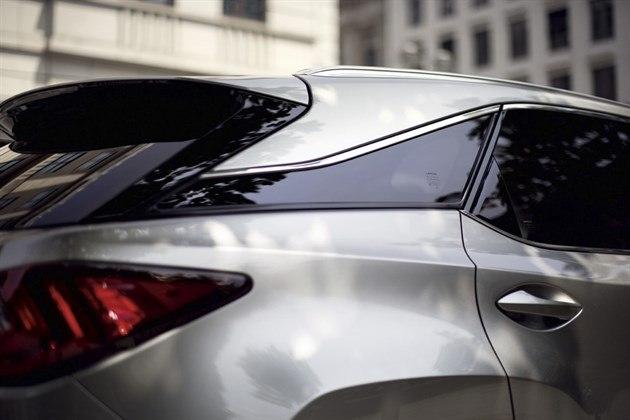 Paint Over Car Wood Trim Lexus