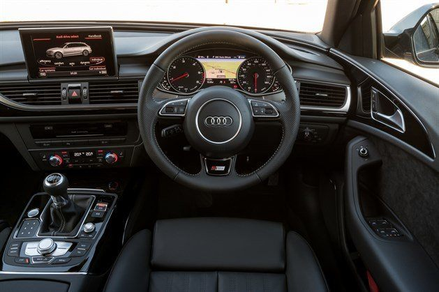 How I learned to love the Audi A6's stop-start system | Our