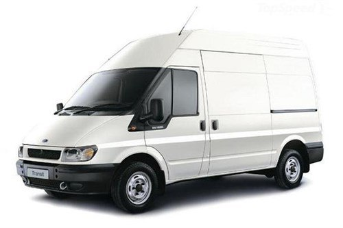 Ford Transit High Top 2000 - 2005