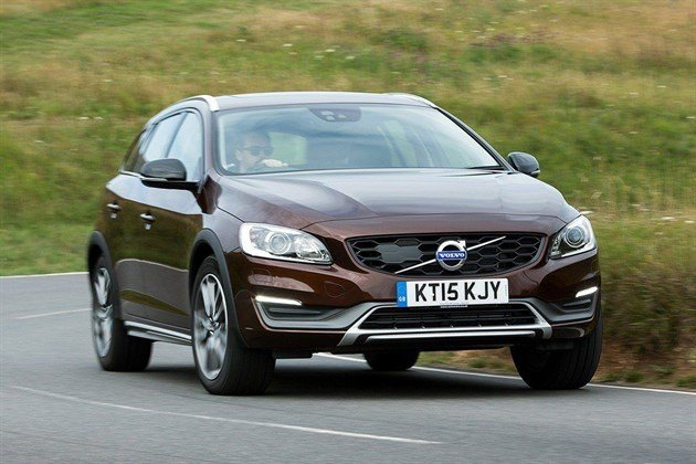Volvo V60 Cross Country (9)