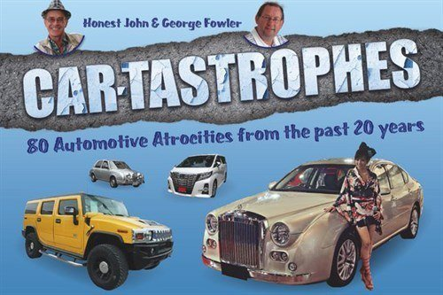 Car -Tastrophes Cover