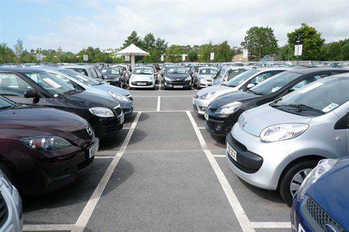 Recourse Against Used Car Dealer