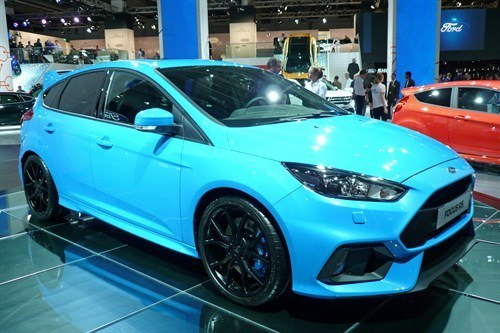 Ford Focus RS 2016 F34 2 Blue (2)