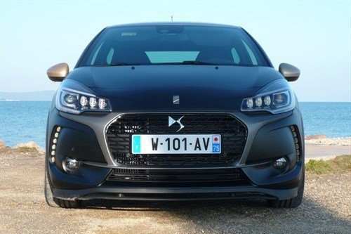 DS3 Performance Black Front Sea Lead (1)