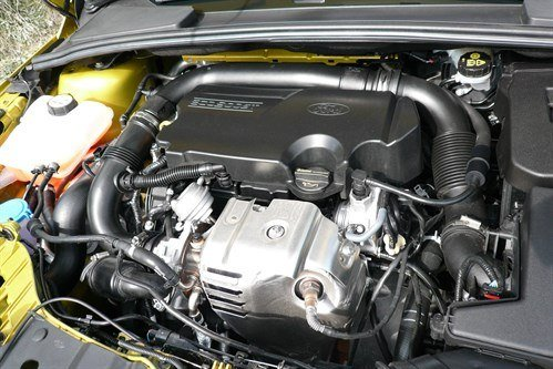 Ford Focus 1.0 Eco 3 Engine 700 (1)