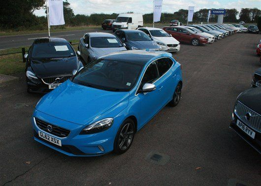 Buy Ex Lease Cars Direct Uk
