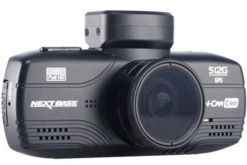 Dashcam Nextbase 512G