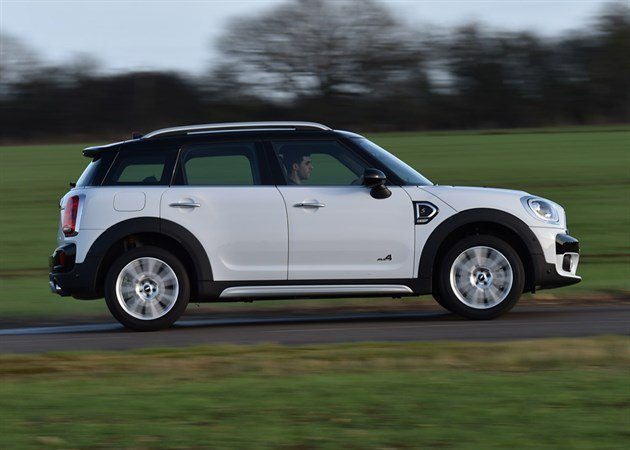 MINI_Countryman _505
