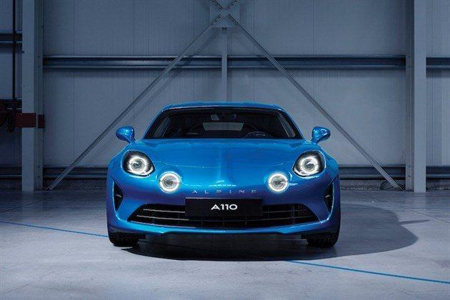 alpine a110 2018 car review honest john. Black Bedroom Furniture Sets. Home Design Ideas