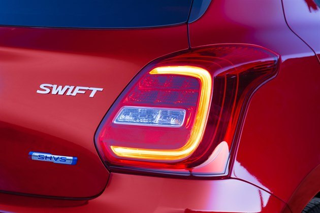 Suzuki Swift 1 0 Boosterjet Automatic 2017 Road Test