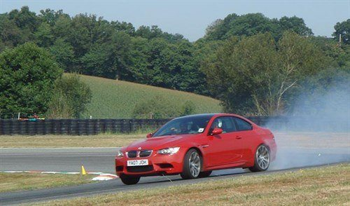 BMW M3 V8 Drifting 700