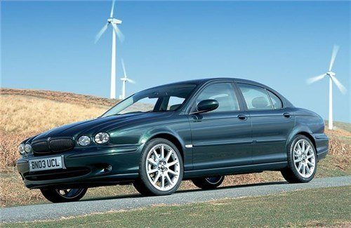 Jaguar -X-Type -(4)