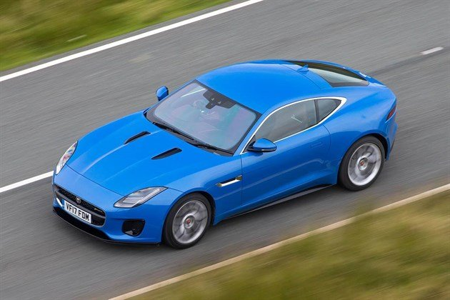 Jaguar F-Type2