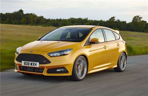 Ford -Focus -ST-(2)
