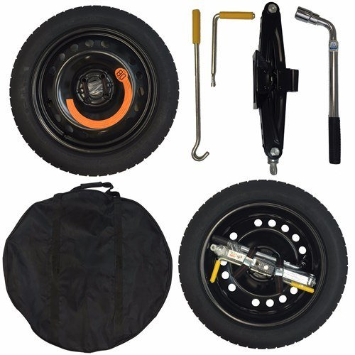 Space Saver Spare Kit Mazda 6
