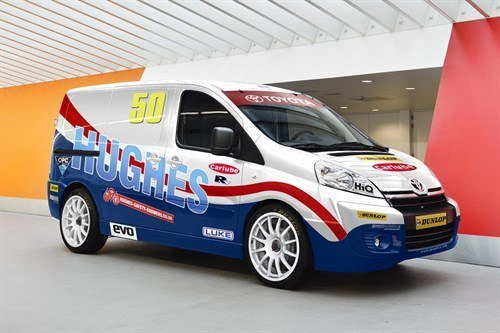 Toyota Pro Ace Racing 1