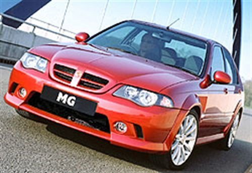 MG ZS 180 2004 Facelift 250x 72 (1)