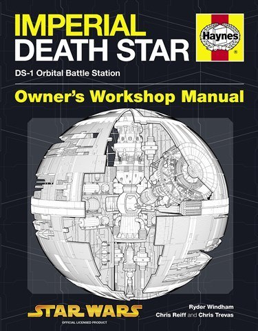 Haynes Death Star