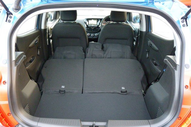 Vauxhall Viva Rocks Load 3