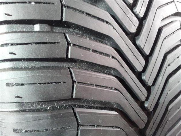 Michelin Cross Climate Tread