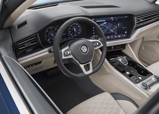 New Touareg - Blue - Interior (20) (1)