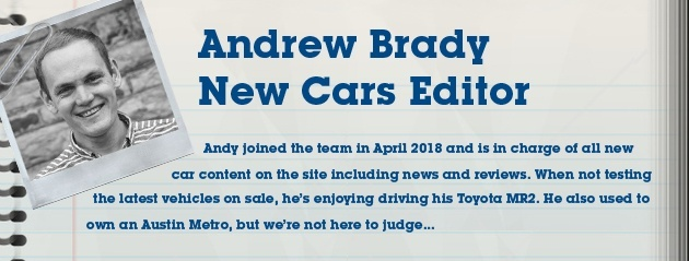 Andy Profile Copy