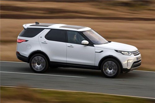 Land Rover Discovery 5 (1)