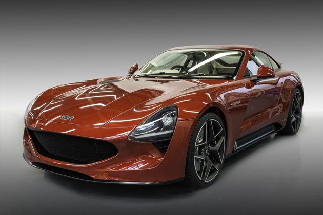TVR Griffith (2)