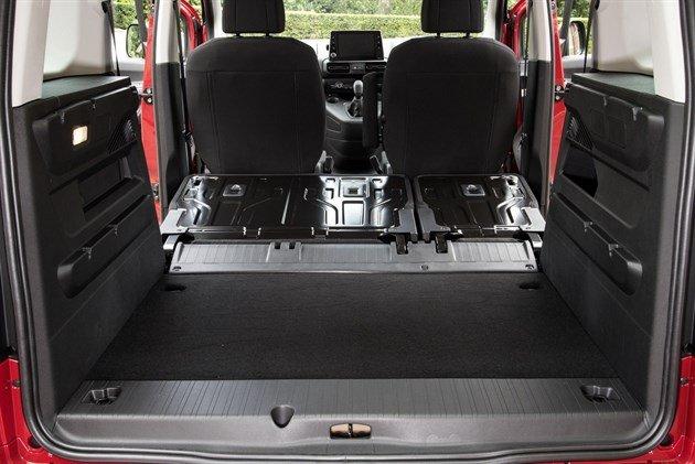 Vauxhall Combo Life 2018 Road Test Road Tests Honest John
