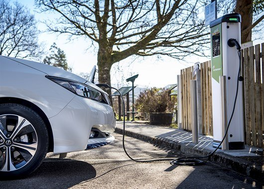 Government scraps plug-in auto grant for hybrids