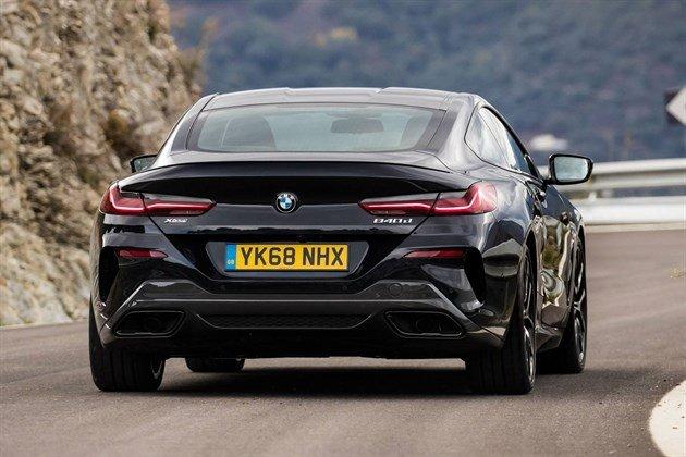 BMW 840d xDrive 2019 Road Test | Road Tests | Honest John