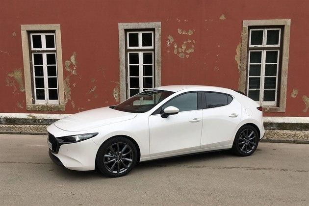 2019 Mazda 3 Fwd Or Awd Acurazine Acura Enthusiast