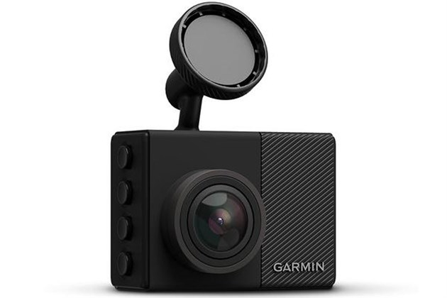 Garmin Crash Cam