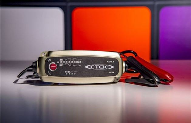 CTEK Battery Conditioning Float Charger