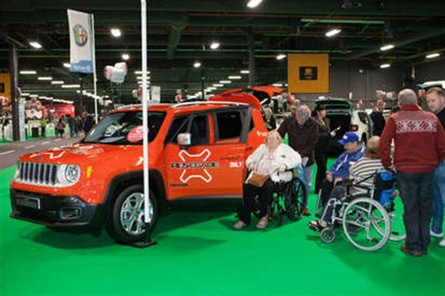 Motability One Big Day Exeter 3
