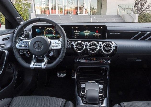 Mercedes-AMG CLA 45 S 4MATIC road test | Road Tests | Honest John