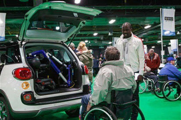 Motability -one -big -day -exeter -2jpg _629x 419