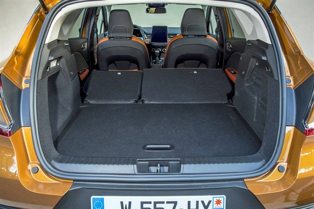 Renault Captur 2020 Load 4 (1)