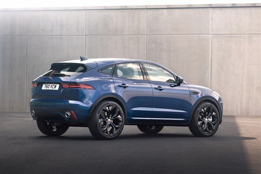 Jaguar E-Pace Rear 3_4 (1)