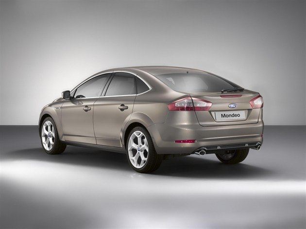 61522FOR 2011 Mondeo 2