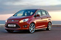 New Ford C-MAX (2)