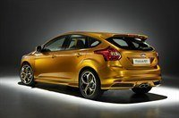 New Ford Focus ST (2)
