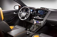 New Ford Focus ST (4)