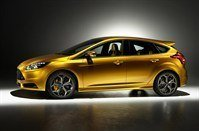 New Ford Focus ST (3)