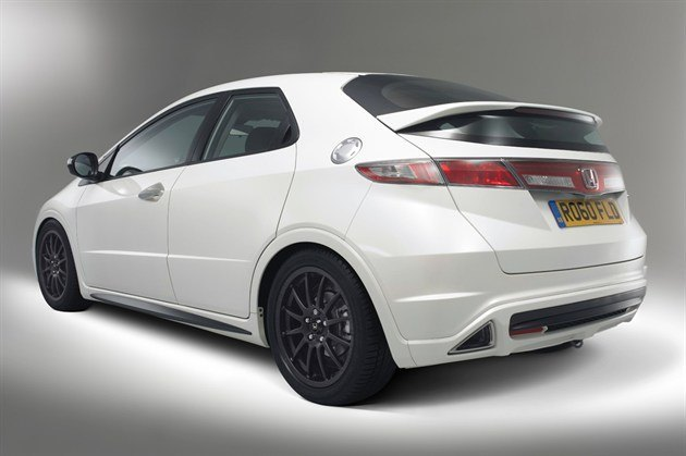 Honda Civic Ti (1)