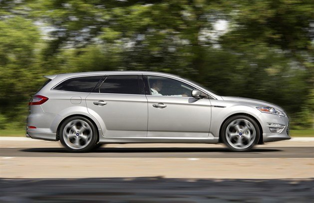 Ford Mondeo 2011 (1)